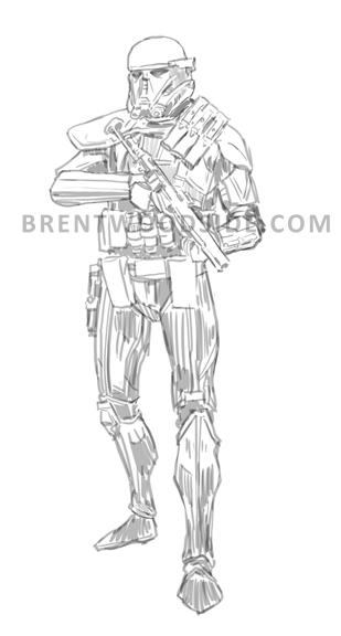 death-trooper-sketch